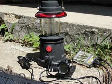 Goal Zero Lighthouse Lantern - Sarkcsillag Sport bolt