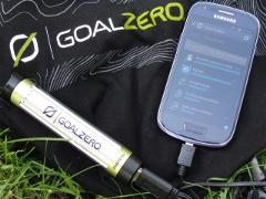 GoalZero, minden ami energia - Sarcskillag Sport bolt