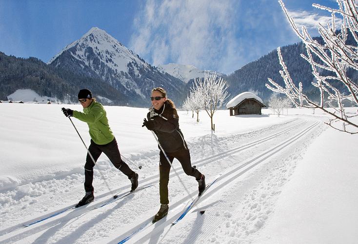 sífutás - nordic walking sport